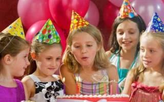 Поздравления с днем рождения дочери 6 лет