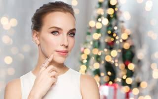 Пожелания женщине с Новым годом в прозе