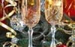 Прикольные поздравления с Новым годом и Рождеством