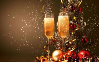 Новогодние поздравления партнерам