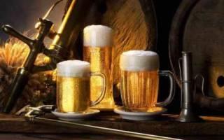 Поздравления на День пивовара 2020 в прозе