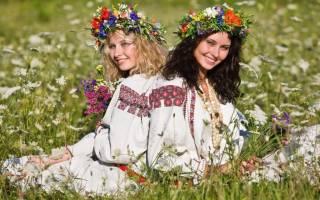 Когда день единения славян — 25 июня 2020