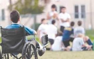 Когда День инвалида в России 2020 — 3 декабря