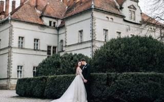 Поздравления на свадьбу от крестника