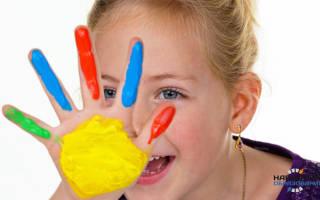 История праздника День защиты детей