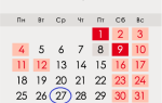 Когда всероссийский день библиотек 2020 — 27 мая