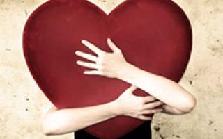 Признание в любви любимому в стихах