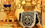 Православный Пост в 2020 году перед Пасхой