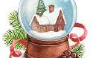 Стихи о Рождестве Христовом для детей