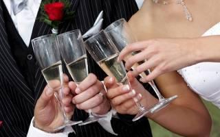 Свадебные тосты за родителей жениха