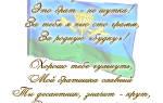 Смс поздравления с Днем ВДВ брату от сестры/брата