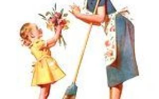 Детские стихи ко Дню матери 9, 10 и 11-летним детям
