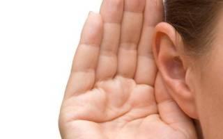 Международный день глухих 2020