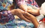 Поздравление с Днем матери бабушке от внука