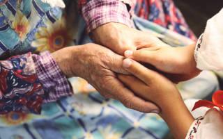 Поздравление с Днем матери бабушке от внучки
