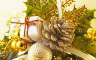 Смс любимому с Новым годом