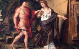 Сценарий выкупа невесты «Ариадна и Тесей»
