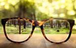 Всемирный день защиты зрения — стихи, проза, смс