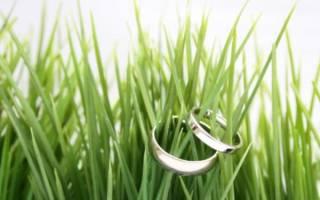 Поздравление с месяцем свадьбы