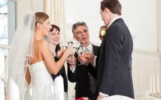 Поздравления молодым от родителей невесты, невесты