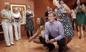 Сценарий на второй день свадьбы