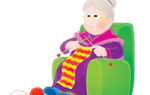 Красивые стихи на праздник бабушек 2020