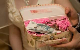 Что подарить подруге на свадьбу