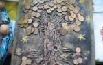 Стихи к подарку денежное дерево