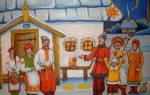 Прикольные православные поздравления на Рождество