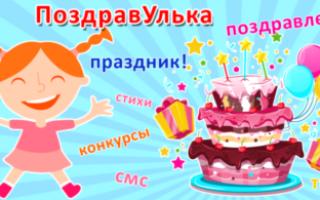 Поздравления гинекологу с днем рождения