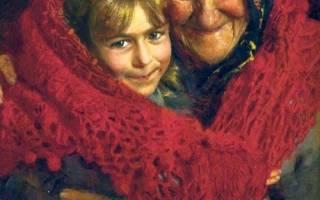 Поздравления с 8 Марта бабушке в прозе