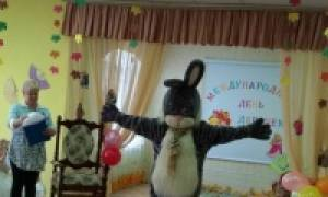 Сценарий 8 марта для школьников 5-6 классов