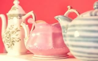 Смс поздравления к подарку чайник