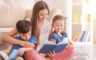 Прикольные поздравления с Днем детской книги