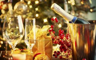 Поздравления любимой с Новым годом в стихах и прозе
