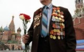 Пожелания с 23 Февраля для солдата