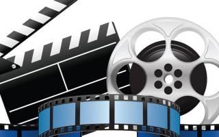 Когда День российского кино 2020 — 27 августа