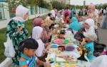 Как поздравить мусульманина с Ураза Байрам