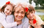 Что подарить бабушке на Новый год 2020