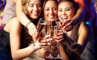 Новогодние пожелания подруге в прозе