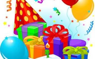 Что подарить на день рождения на 13, 14 и 15 лет