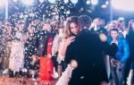 Поздравления с льняной свадьбой