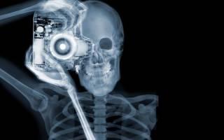 Прикольные пожелания с Днем рентгенолога