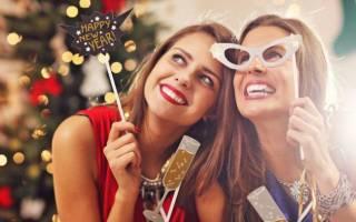 Поздравления с Новым годом сестре в прозе