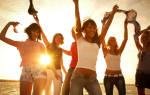 Прикольные стихи с Международным днем молодежи