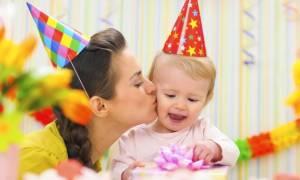 Что подарить ребенку на 2 года — мальчику, девочке