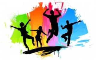 День молодежи 2020. Поздравления с днем молодежи