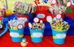 Конкурсы на день рождения на 10 лет ребенка